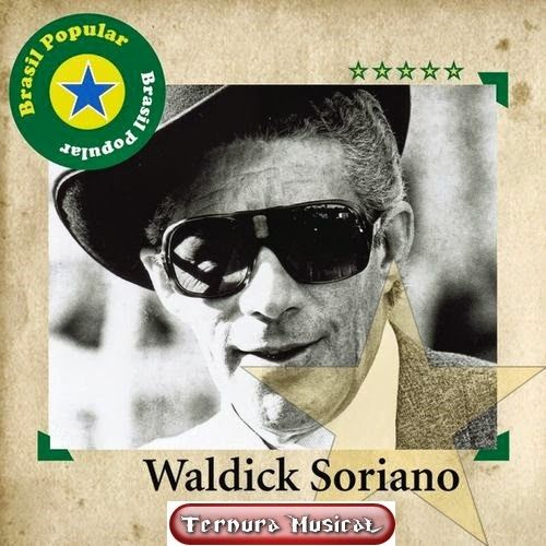 WALDICK AS SORIANO DE OURO CD BAIXAR