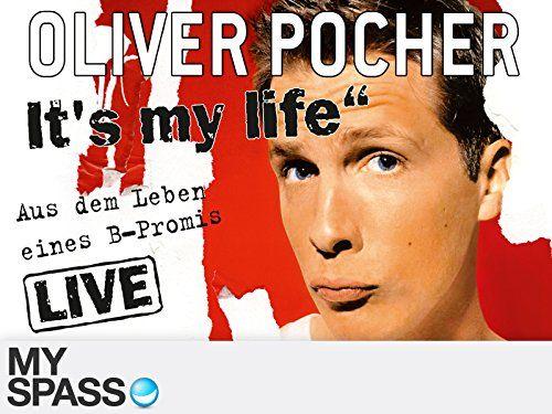 Oliver Pocher Live  Itäs my Life  Staffel 1