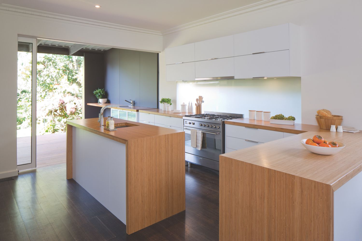 flat pack kitchens gallery beautiful on the inside and out thumb 100 renovated house on kaboodle kitchen design id=60310