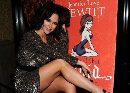 Jennifer Love Hewitt , Author ,Actress,Singer,Songwriter,director,Mom.. (12.3.2016) blog, read.books, and book store image