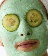 ماسك الخيار ـ لعلاج شحوب الوجه المكونات ـ 2 1 فنجان من الخيار المبشور ـ بياض بيضة واحدة ـ 2 Cucumber For Face Best Natural Skin Care Natural Skin Care