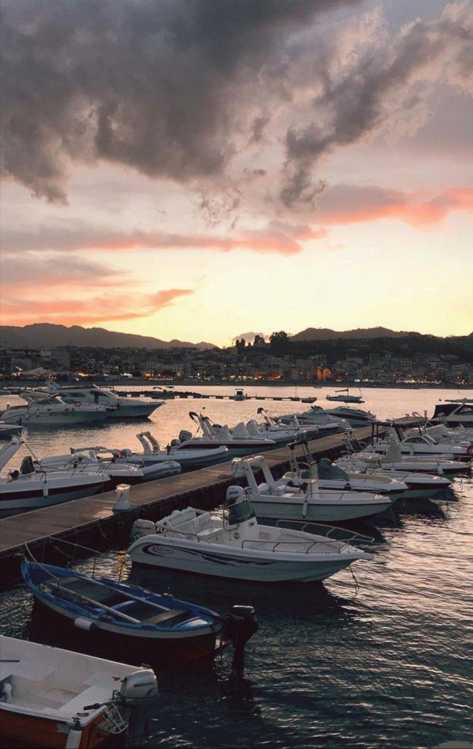 Giardini Naxos, Sicily, Italy Paises en europa, Italia