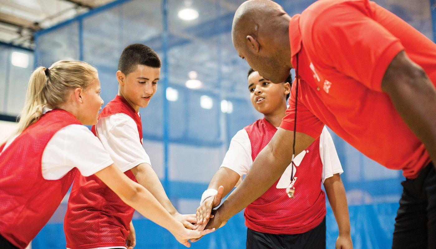 Youth Sports Marin Ymca Sf Basketball Youth Basketball Basketball Coach Sports