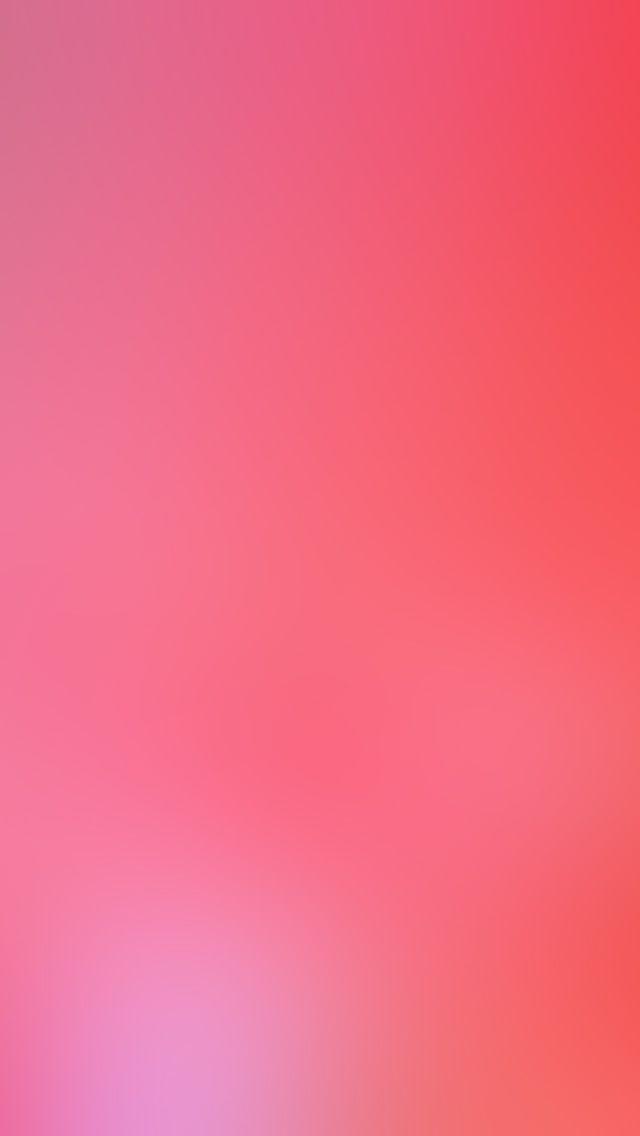 Sg49 Pink Love First Sight Gradation Blur Wallpaper Pink Backdrop Iphone 6 Wallpaper