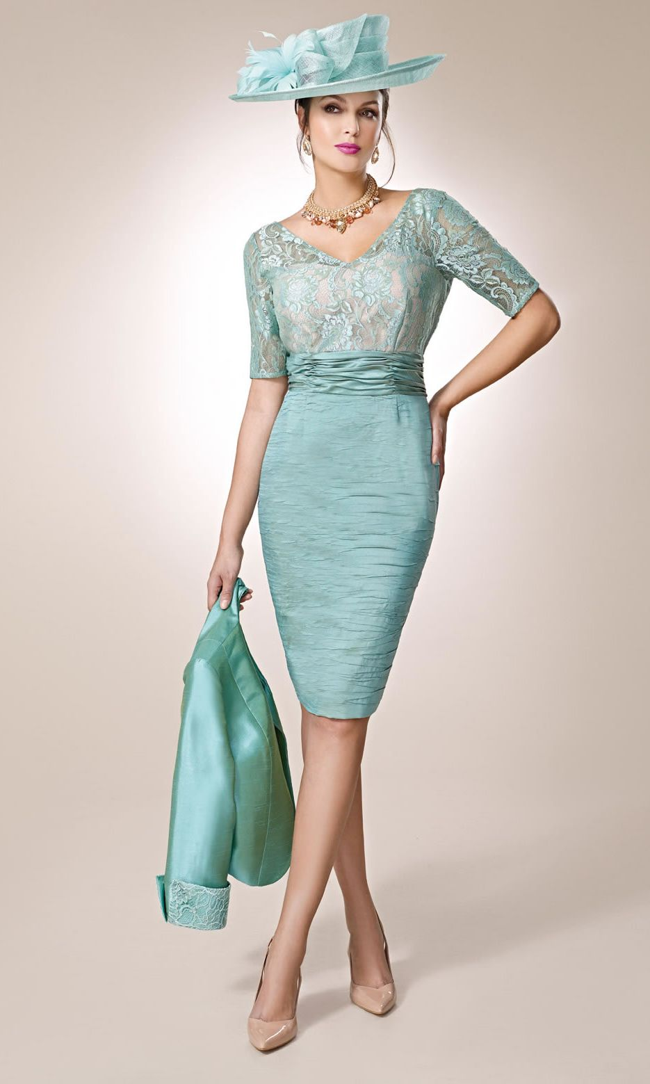 Zeila mother of the bride dress 3019196 | Sema | Pinterest | Bride ...
