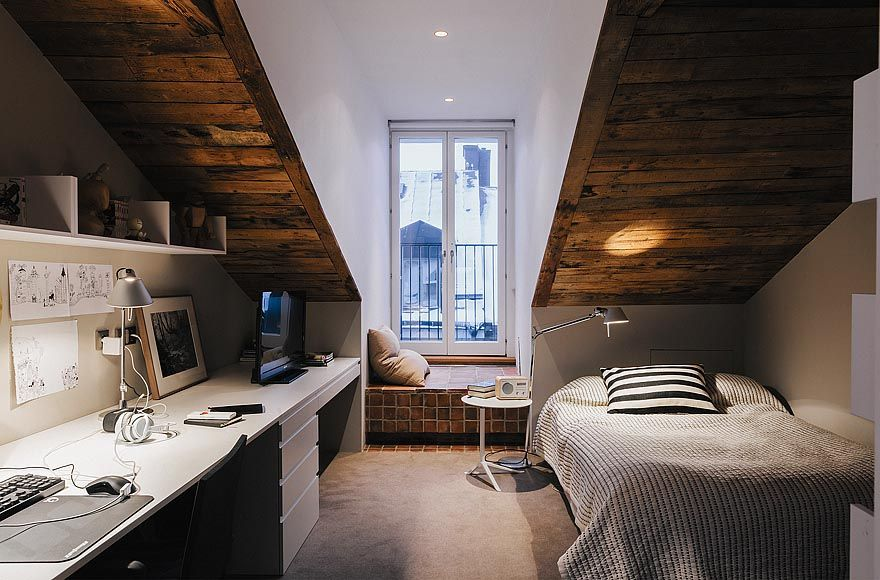 Apartment in the middle of Stockholm 17