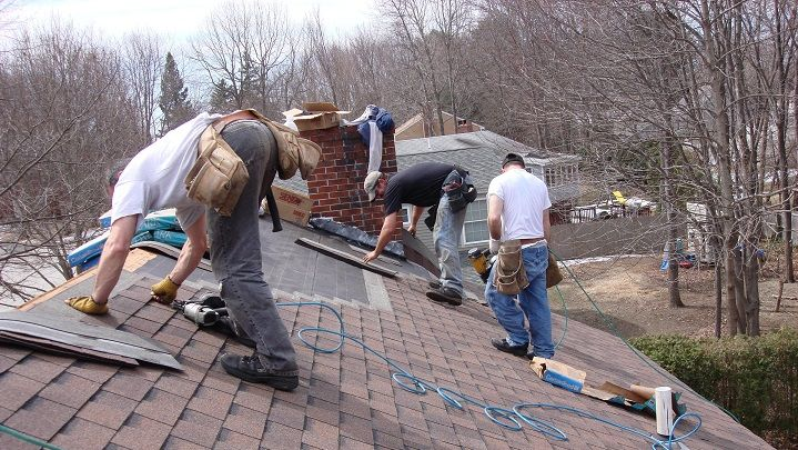 The Best Work Boots For Roofing Construction   Http://workbootsreview.com/