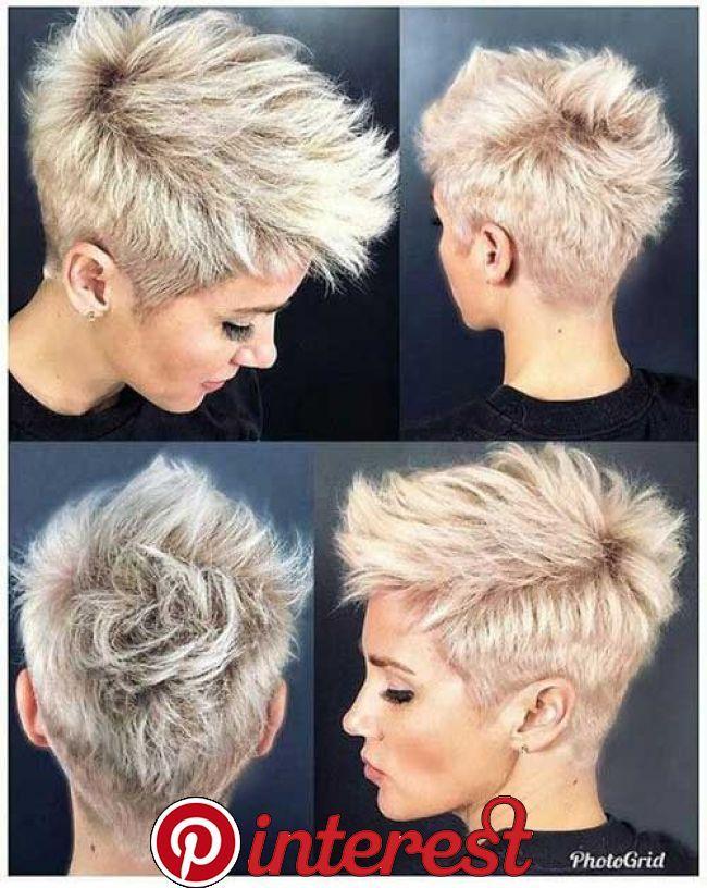 Schicke Kurze Frisuren Und Schnitte Schone Frisuren Kurze Haare Haarschnitt Kurz Kurzhaarschnitte