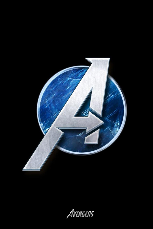 Avengers Wallpaper Avengers Wallpaper Logo Wallpaper Hd Hd Wallpaper