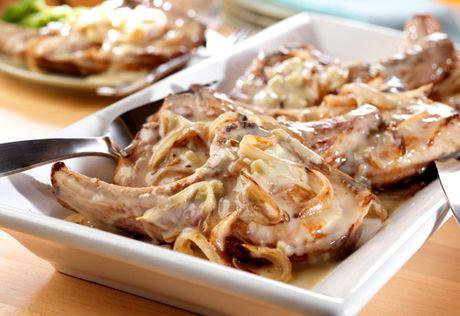 Estas deliciosas recetas con carne de puerco serán la opción perfecta para la cena