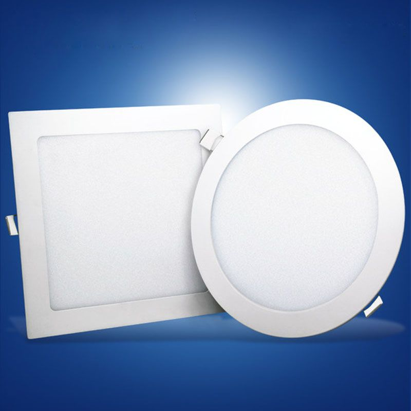 18w Super Bright Shenzhen Fast Delivery Ul Etl Standard Sizes Ip44 Ultra Slim Square Round Ceiling Led Panel Led Panel Light Led Panel Led Ceiling Panel Light