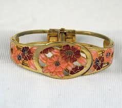 cloisonne bracelet - Google Search