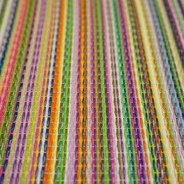natte plastique tapis plastique