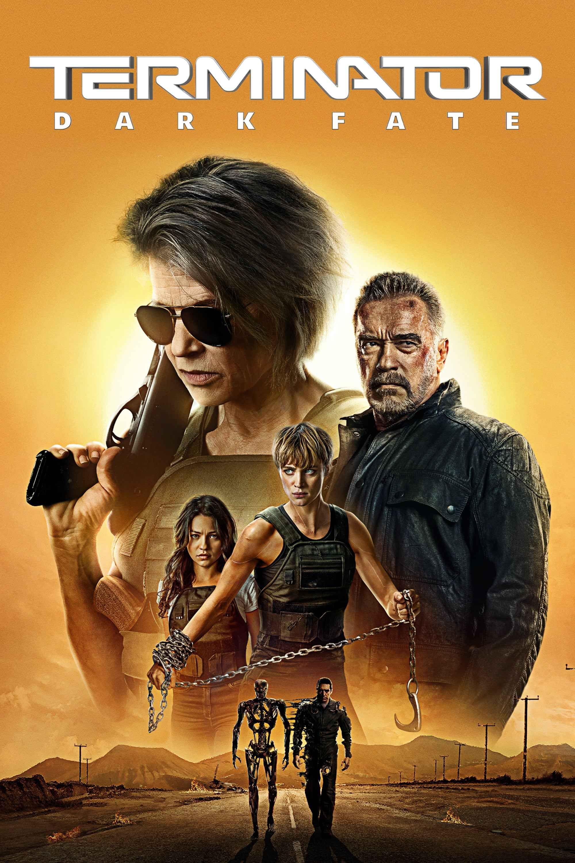 Terminator Dark Fate 2019 Dual Audio free download