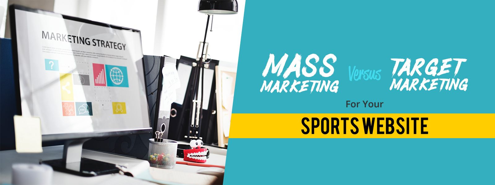 Mass Marketing vs Target Marketing For Your Sports Betting