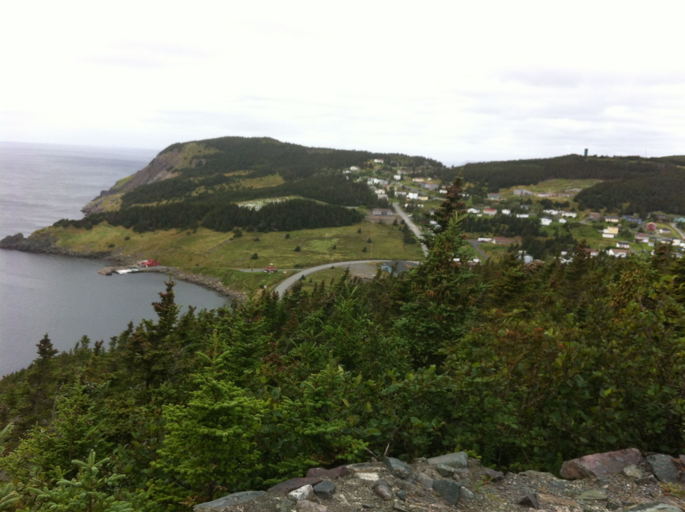 Argentia NL Newfoundland canada, Newfoundland and