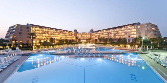Cok Guzel Hos Bir Otel Riu Kaya Belek Adresi Yorum Ve Sikayetleri Ayrica Rezervasyon Fiyat Bilgileri Belek Hotel Riu Hotels And Resorts
