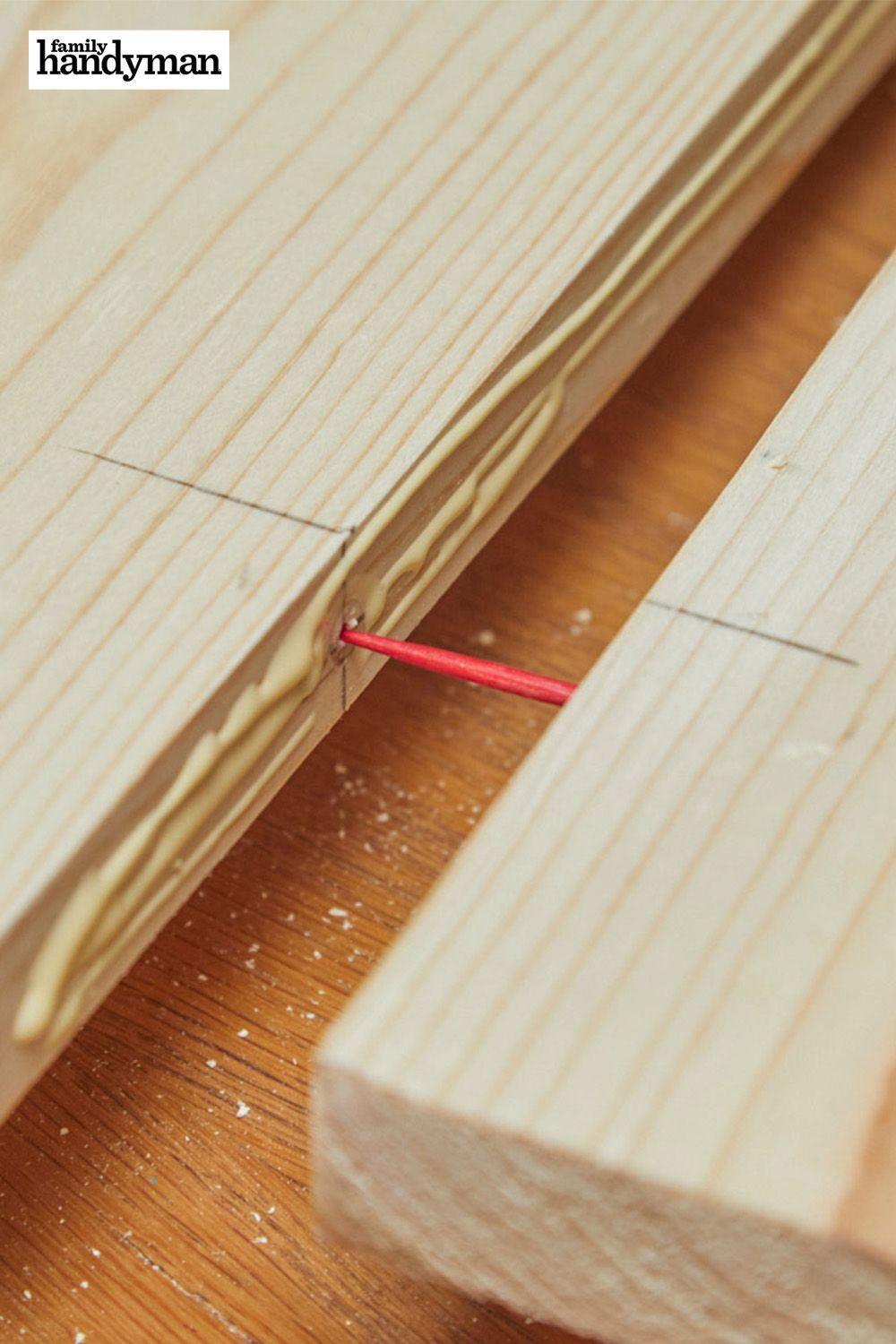 25 Brilliant Uses for Toothpicks in Your Home and