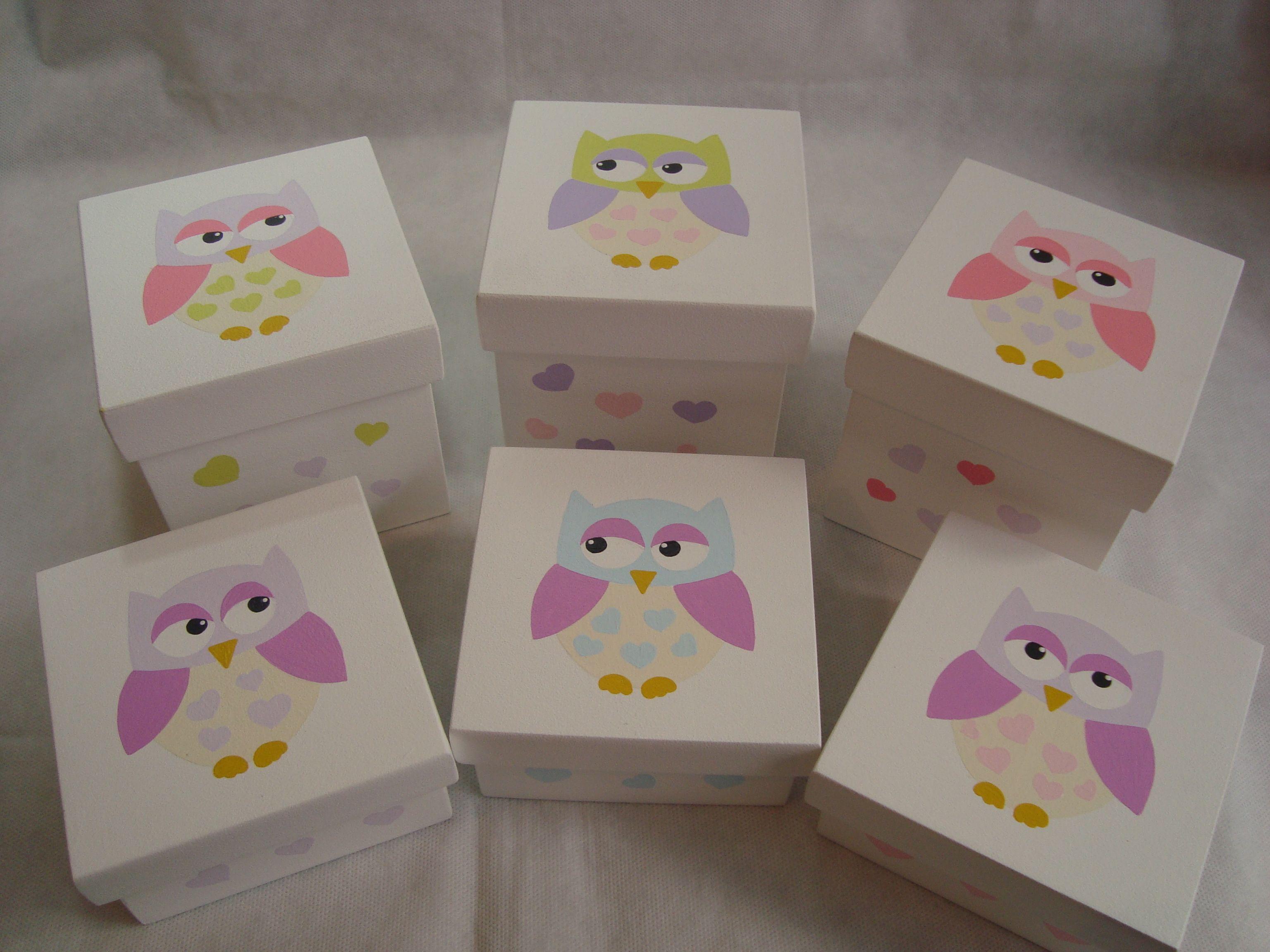 Caixas manualidades pinterest cajas caja de madera - Cajas de madera decorativas ...