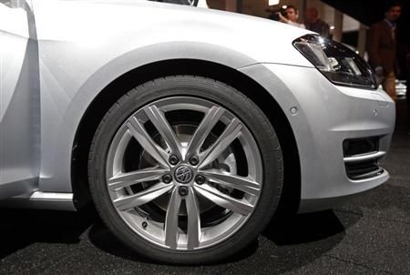 2013 sera difficile, amélioration en vue au 2e semestre, dit VW - http://www.andlil.com/2013-sera-difficile-amelioration-en-vue-au-2e-semestre-dit-vw-116957.html