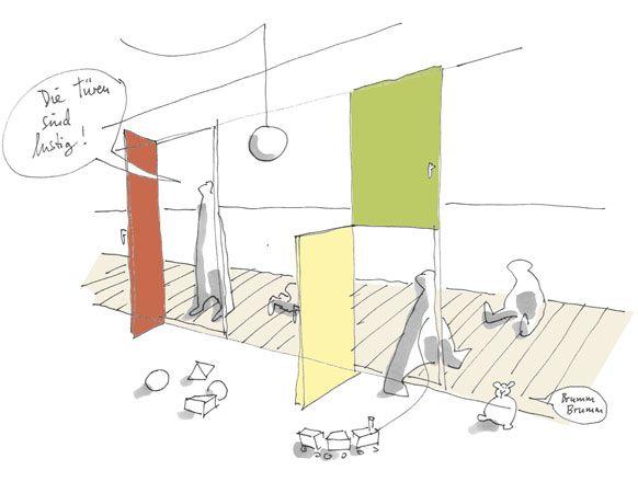 Att Architekten projekte öffentlich att schule querkraft architekten arch