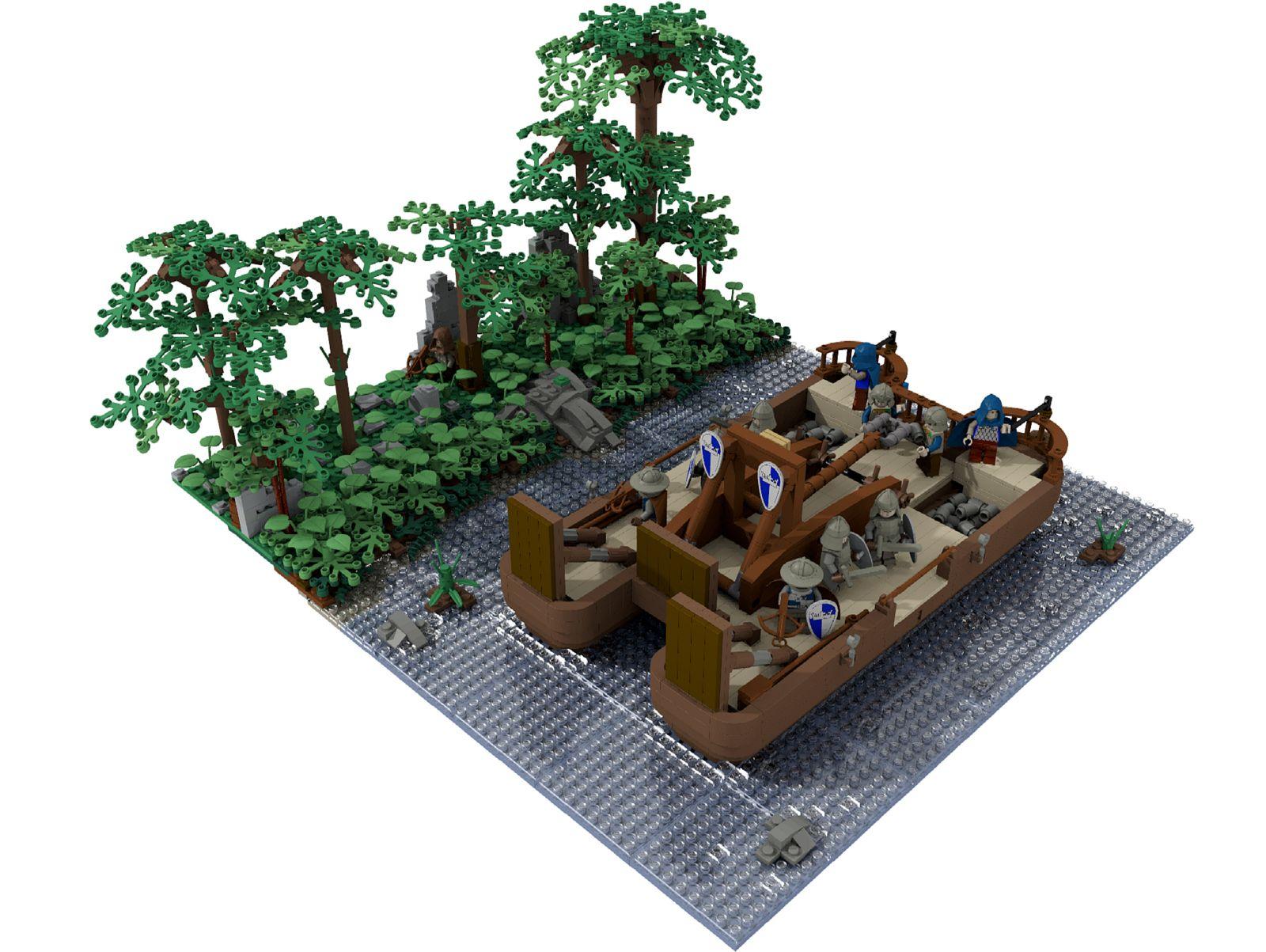 Catamaboat