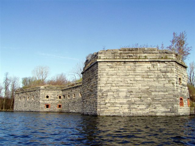 fort montgomery state historic site - Google Search