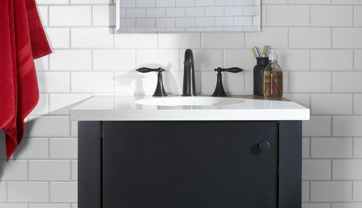 KOHLER | Small Bathroom 2 | Bathroom Remodeling Solutions |