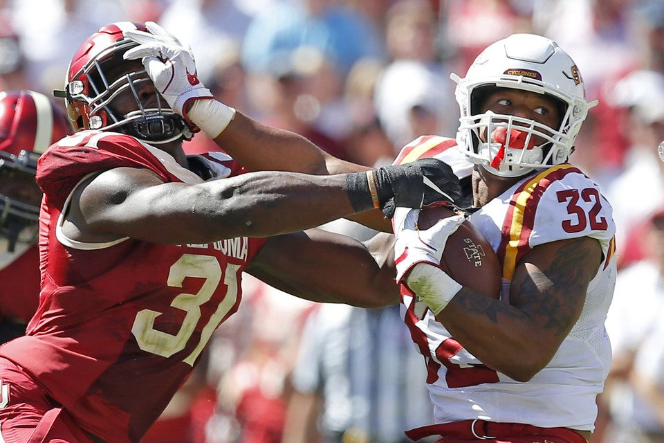 Injuries Keep Piling Up For Sooners Article Photos College