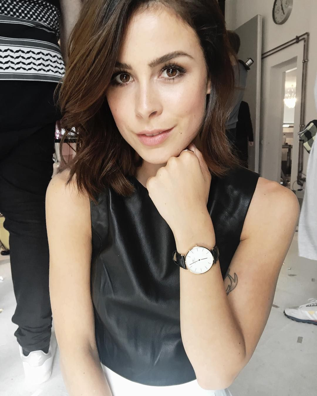 Lena Meyer Landrut #BeautifulFemales #players #GoodMorning #females