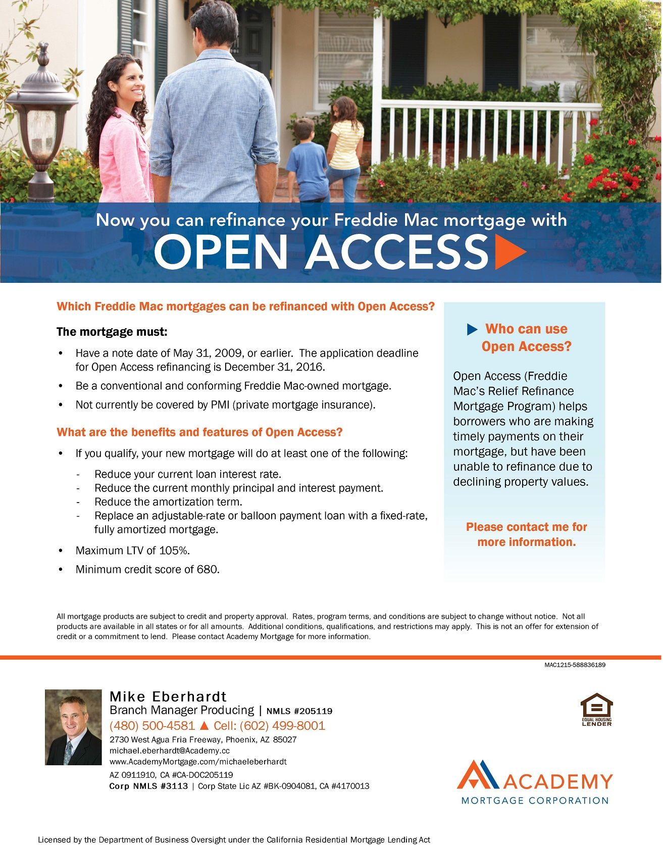 Open Access Loans for bad credit, May 31, Bad credit