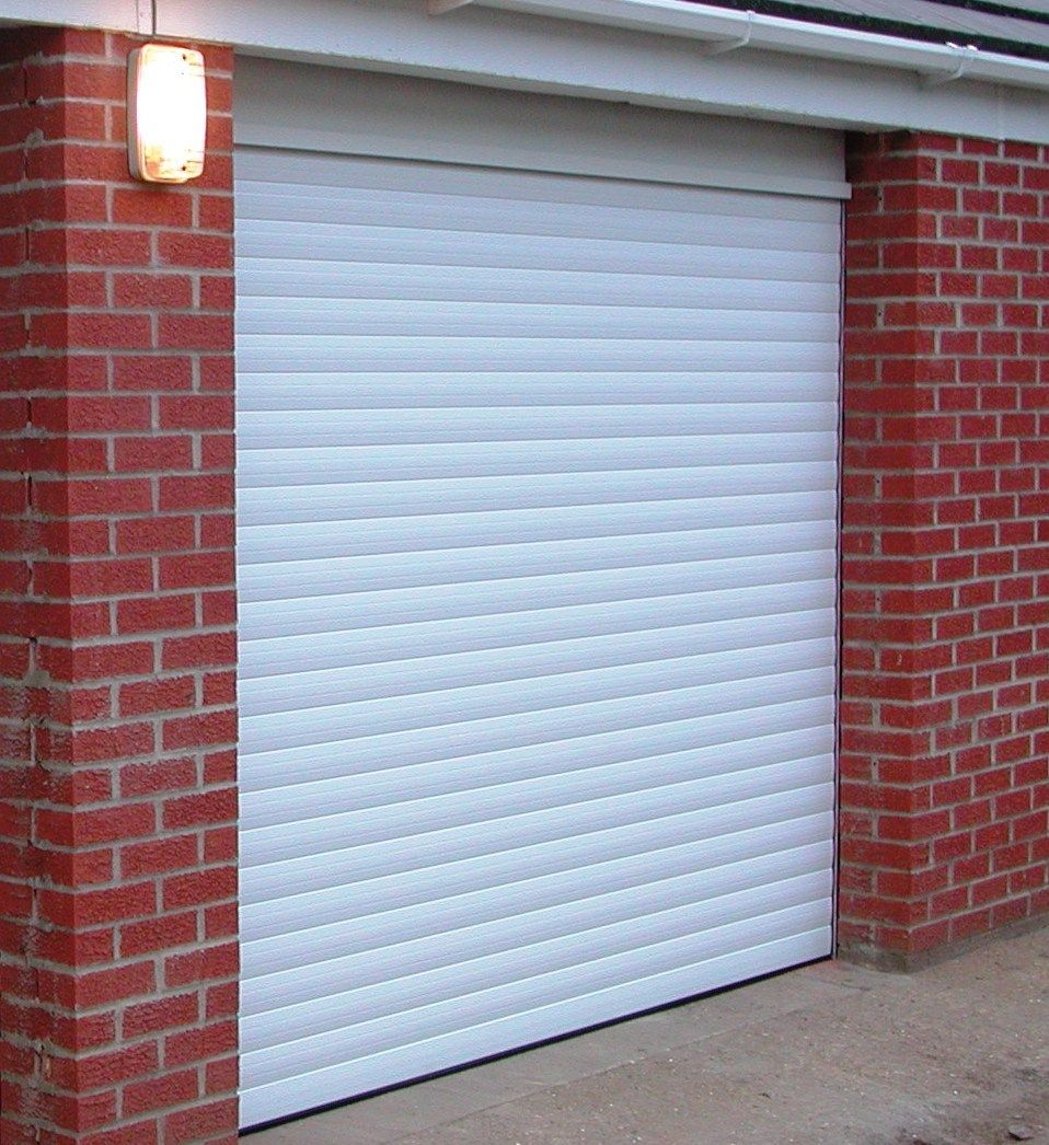 matic hormann two roller rolling specialists door garage aluroll roll wokingham summer compact doors abr