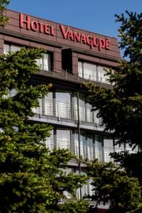 Hotel Vanagupe Palanga, Lithuania - WiFi client satisfaction