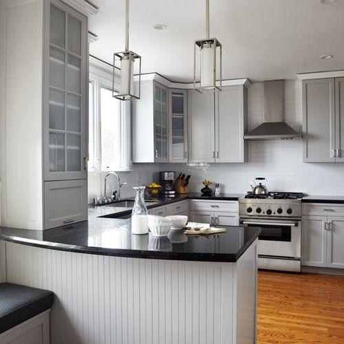 Wohnideen Houzz cook top peninsula wohnideen einrichtungsideen houzz küche
