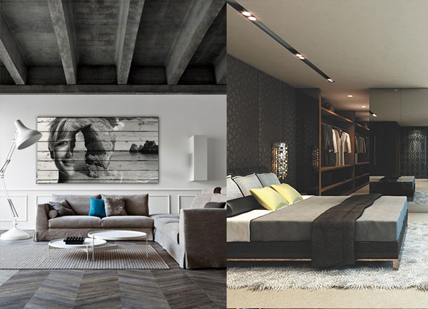 Recognize Types Of Interior Design Styles Deannetsmith In 2020 Contemporary House Interior Design Contemporary Interior Design Home Interior Design