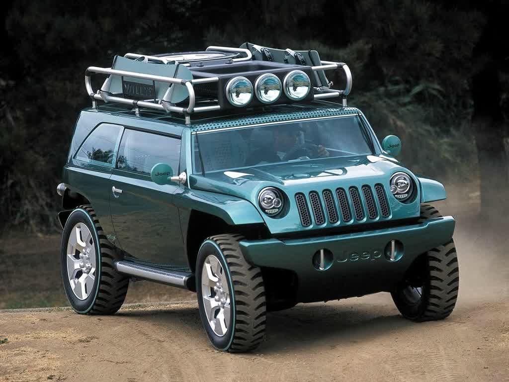 New Jeep Patriot 2016