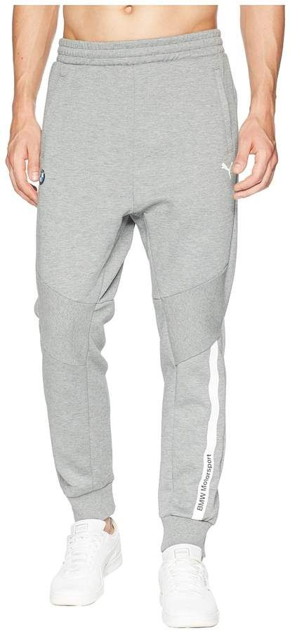 82498428 Puma BMW Motorsport Sweatpants Men's Casual Pants | Products in 2019 ...