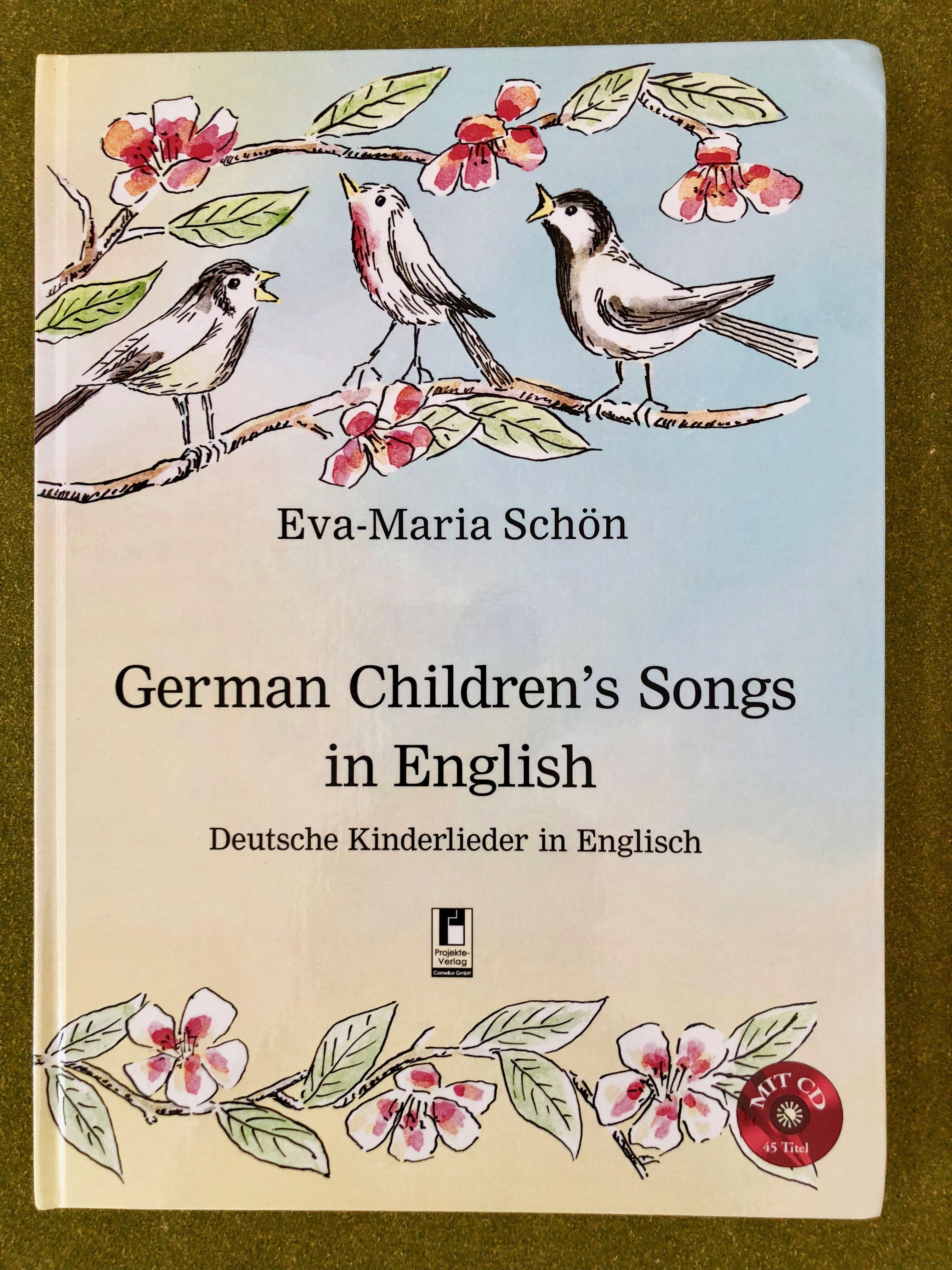 Oh Tannenbaum Text Englisch.German Childrens Songs Bcma