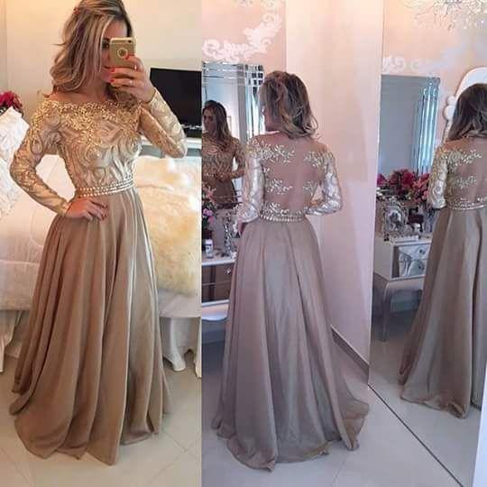 Vestido para madrinha de casamento em ribeirao preto