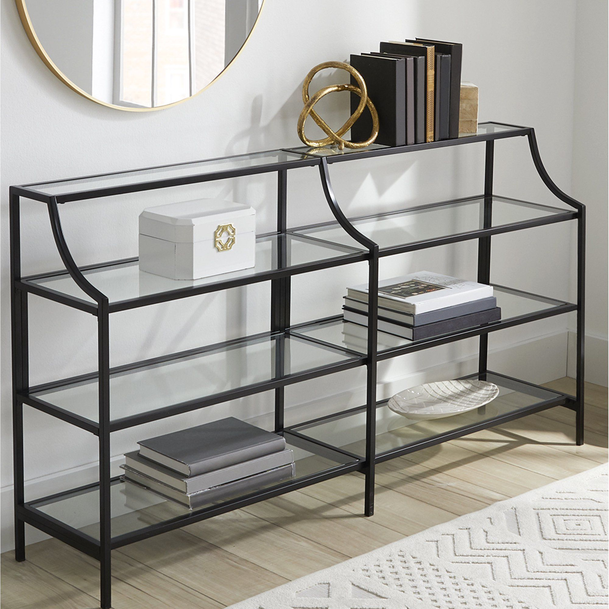 2beb458cee20a83fd3857348469af60c - Better Homes & Gardens Nola Coffee Table Black Finish