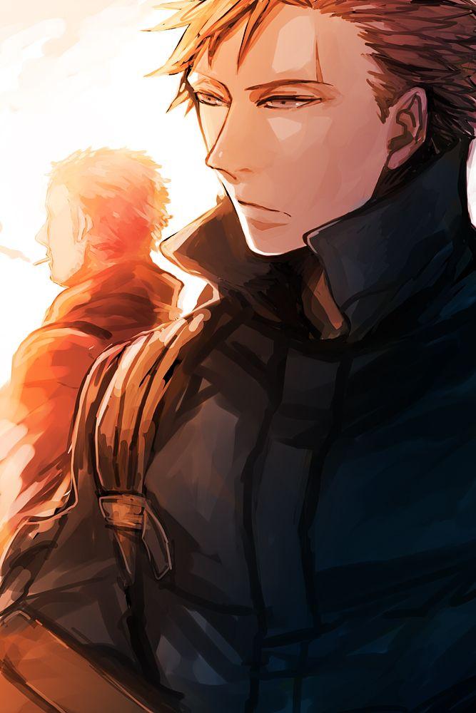 Jormungand 1312387 Zerochan Anime Images Anime Manga Characters
