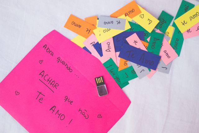 Cartas \u0027abra quando\u0027 \u2013 Presente para o namorado Planos de fundo