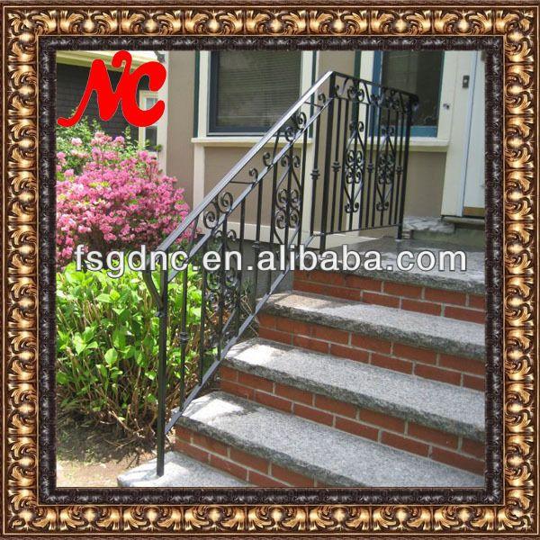 Best Price Interior Wrought Iron Stair Railings 10 20 400 x 300