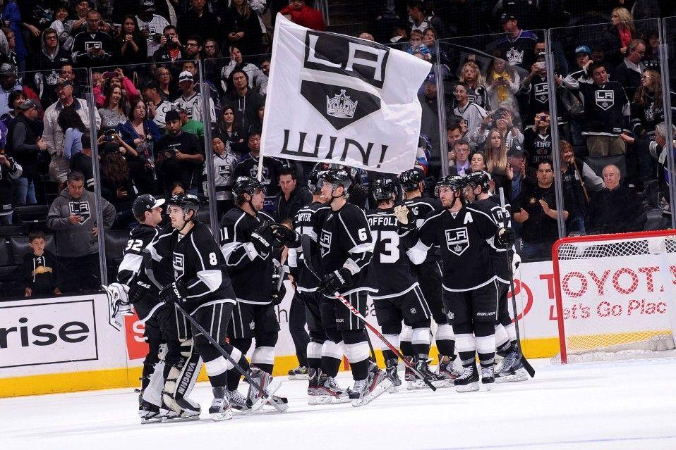 Los Angeles Kings La kings, La kings hockey, Kings hockey