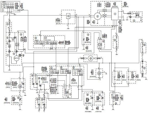 car alarm wiring information car circuit diagrams