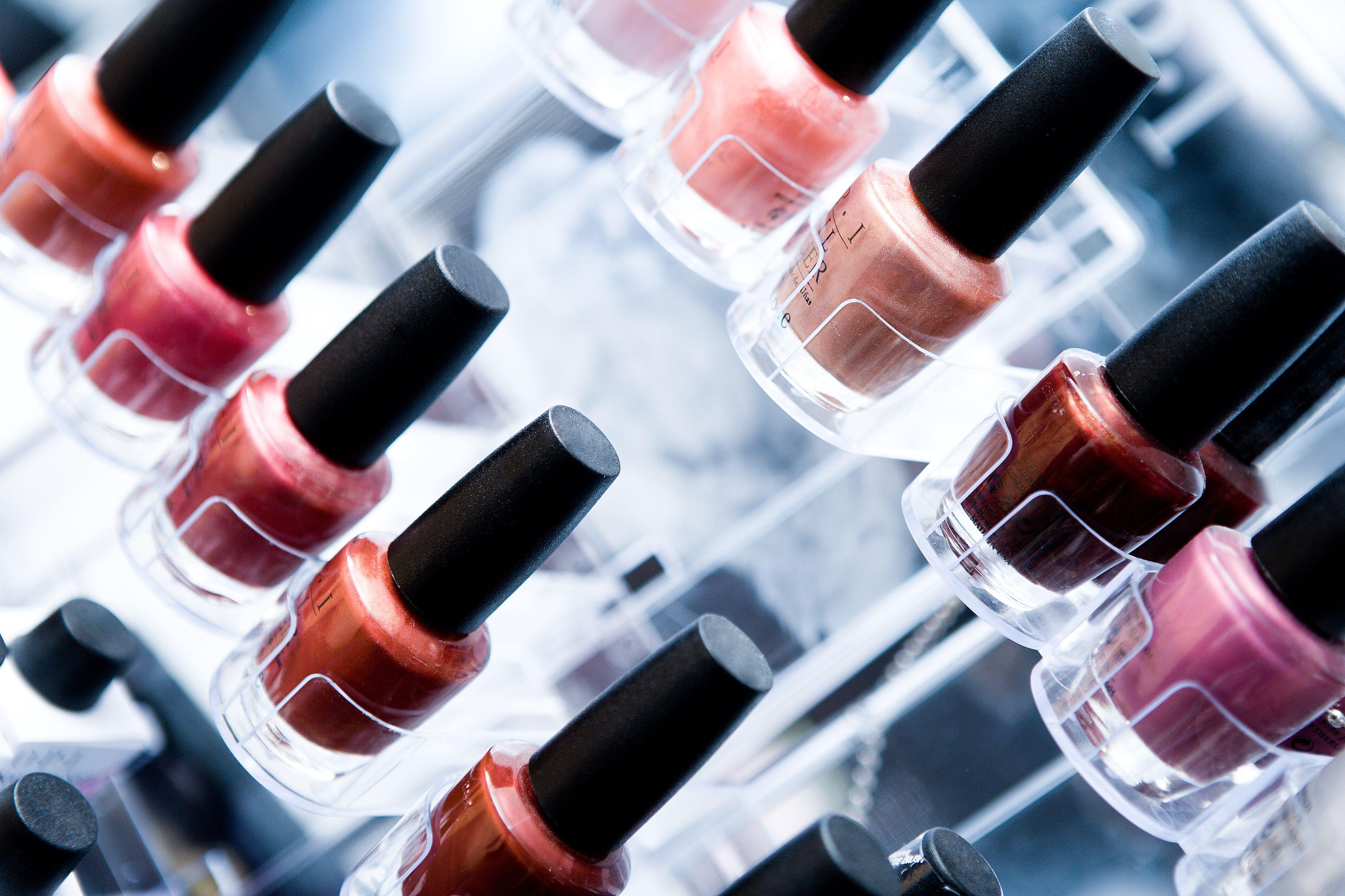 Designer vs. Drugstore Nail Polish