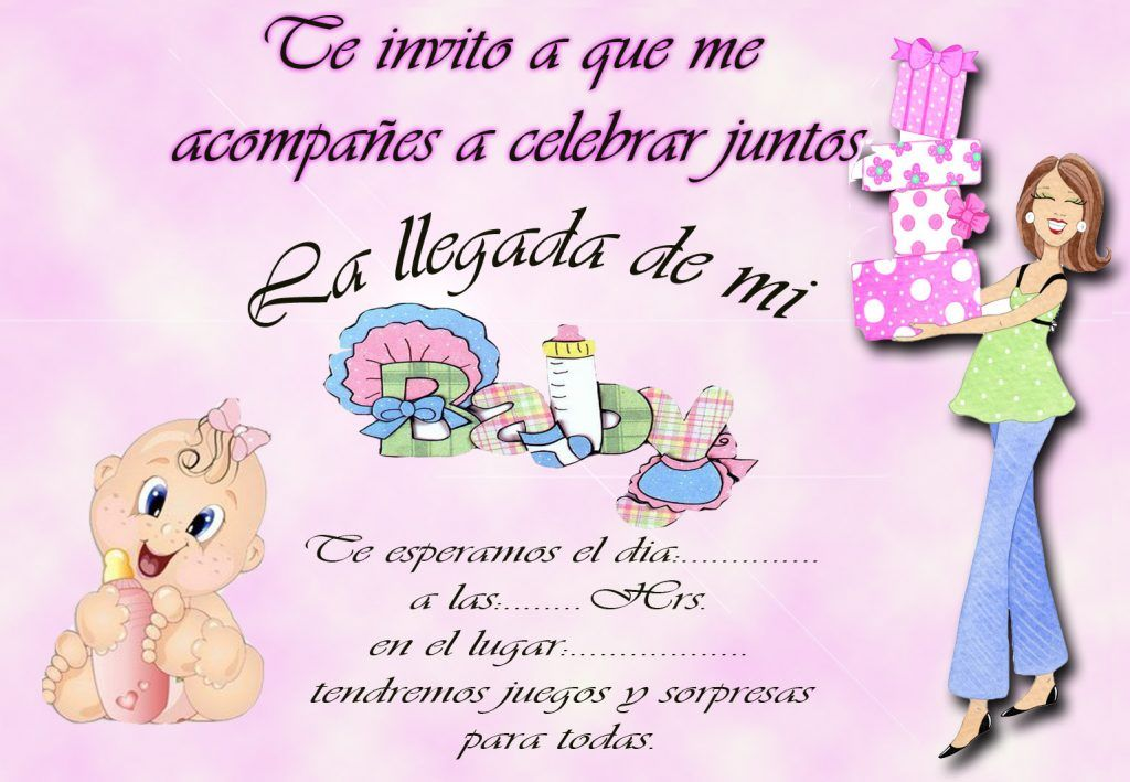 Pin De Rosa Francisca En Baby Shower Baby Shower