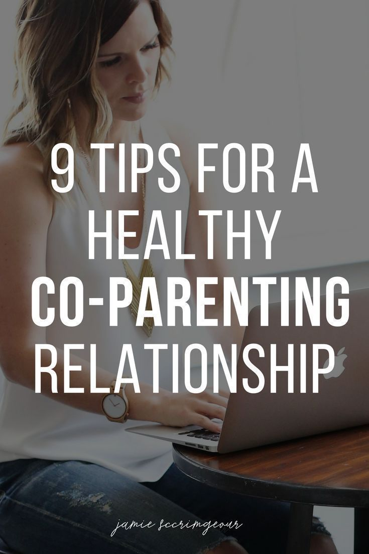 #beautiful #Bonding #CoParenting #Healthy #helps #Kids # ...