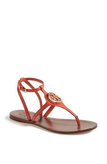 31a0c367918 Tory Burch sandals. Women s Flat SandalsSandals SaleNordstrom ...