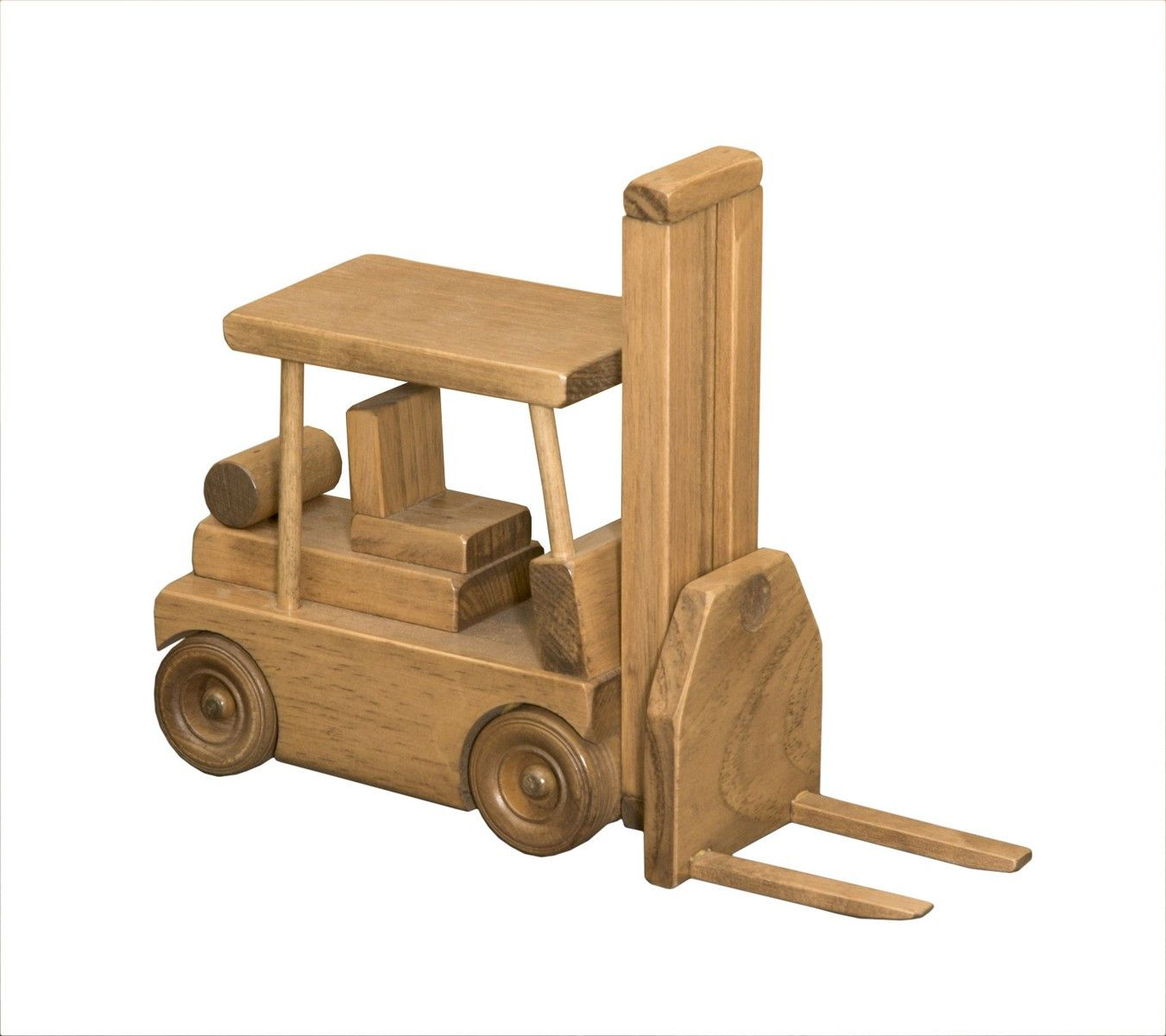 large wooden forklift toy | products | wooden toys, wood